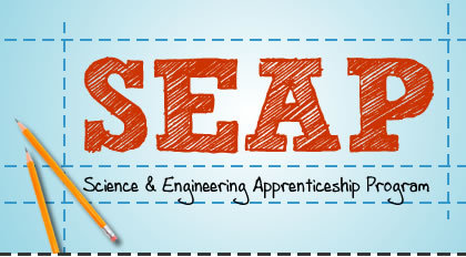 NEW! Science & Engineering Apprentice Summer Program | Application Open!