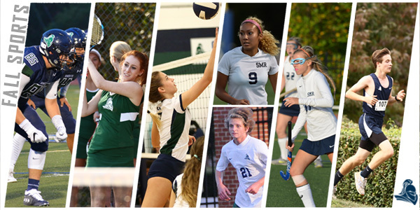 2018 All-St. Mary's County Fall Sports Teams