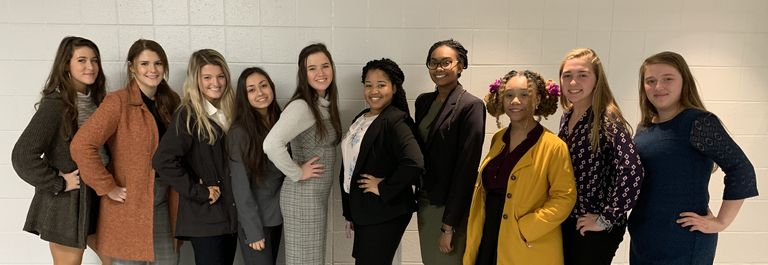 FBLA Students | Outstanding Job at Competition!