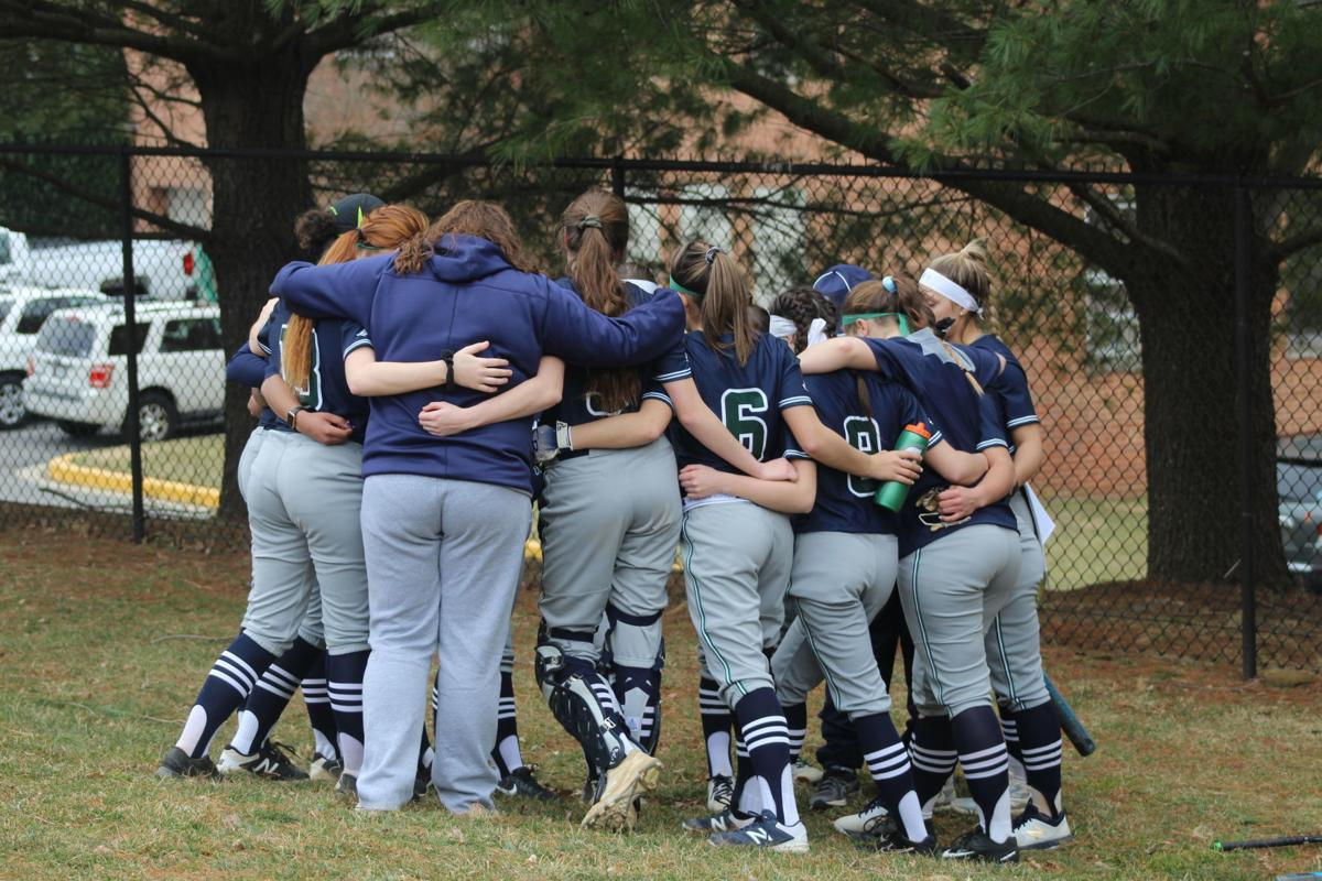 St. Mary's Ryken softball set for WCAC title run