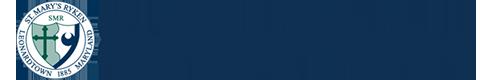 St. Mary's Ryken Logo